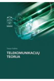 Telekomunikacijų teorija | Stasys Kašėta