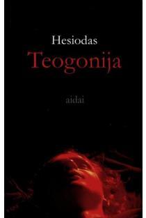 Teogonija | Hesiodas
