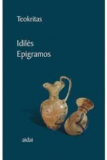 Idilės. Epigramos | Teokritas