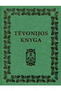 Tėvonijos knyga |
