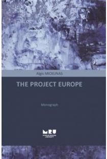 The project Europe | Algis Mickūnas