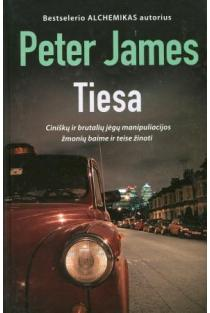 Tiesa | Peter James