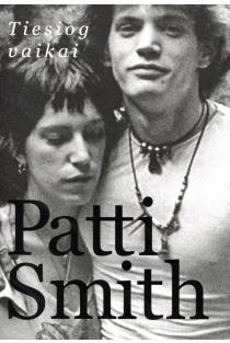 Tiesiog vaikai | Patti Smith