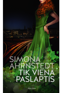 Tik viena paslaptis | Simona Ahrnstedt