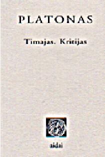 Timajas. Kritijas | Platonas