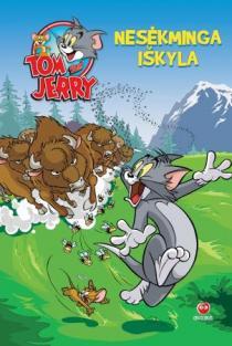 Tom & Jerry. Nesėkminga iškyla |