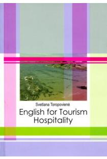 English for Tourism Hospitality | Svetlana Toropovienė