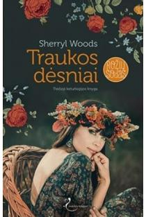 Traukos dėsniai | Sherryl Woods