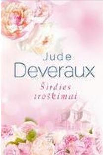 Širdies troškimai   Jude Deveraux