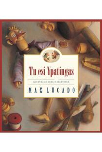 Tu esi ypatingas | Max Lucado