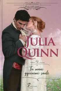 Tu mano gyvenimo saulė | Julia Quinn