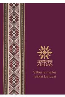 Tūkstantmečio žiedas. Vilties ir meilės laiškai Lietuvai | Sud. Aurelija Davydavičienė