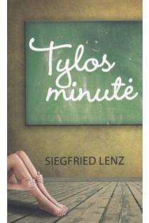 Tylos minutė | Siegfried Lenz