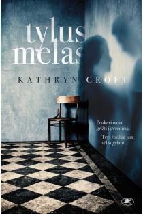 Tylus melas | Kathrin Croft