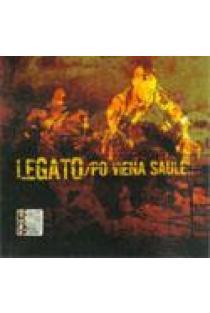Po viena saule (CD) | Legato