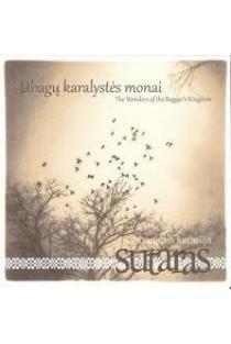 Ubagų karalystės monai (CD) | Sutaras