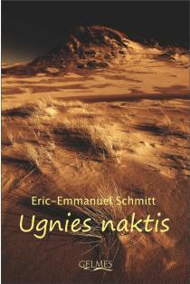 Ugnies naktis | Eric-Emmanuel Schmitt