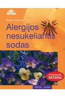 Alergijos nesukeliantis sodas (s. Sodas) | Brigitte Klemme