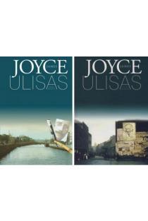 Ulisas, I-II knygos | James Joyce