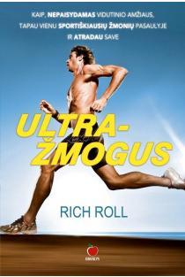 Ultražmogus | Rich Roll