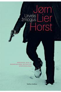 Urvinis žmogus   Jorn Lier Horst