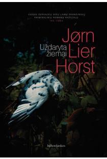Uždaryta žiemai | Jorn Lier Horst