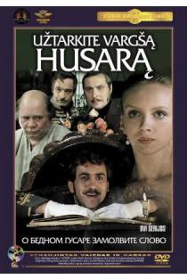 Užtarkite vargšą husarą (DVD) | Komedija