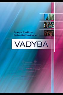 Vadyba | Stasys Stoškus, Daiva Beržinskienė
