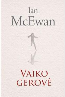Vaiko gerovė | Ian McEwan