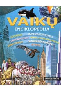 Vaikų enciklopedija |