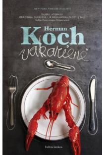 Vakarienė | Herman Koch