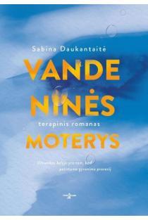 Vandeninės moterys | Sabina Daukantaitė