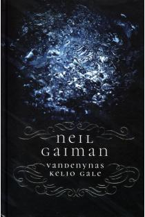 Vandenynas kelio gale | Neil Gaiman