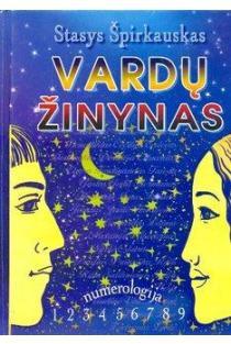 Vardų žinynas | Stasys Špirkauskas