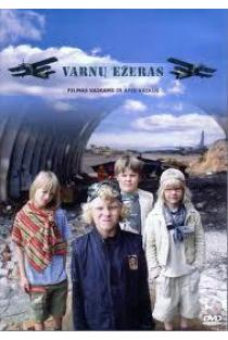 Varnų ežeras (DVD) | Rež. Inesa Kurklietytė