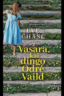 Vasara, kai dingo Odrė Vaild   Eve Chase