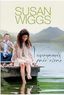 Vasarnamis prie ežero | Susan Wiggs