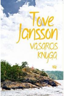 Vasaros knyga | Tove Jansson