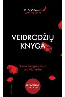 Veidrodžių knyga | E. O. Chirovici
