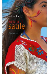 Veidu į saulę | Jolita Herlyn