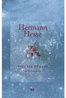 Vidinis turtas | Hermanas Hesė
