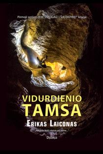 Vidurdienio tamsa | Erikas Laiconas