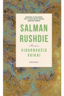 Vidurnakčio vaikai | Salman Rushdie