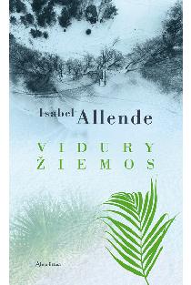 Vidury žiemos | Isabel Allende