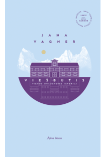 Viešbutis | Jana Vagner