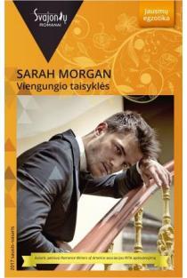 Viengungio taisyklės (Jausmų egzotika) | Sarah Morgan