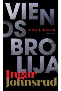 Vienos brolija | Ingar Johnsrud