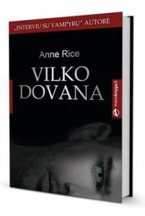Vilko dovana   Anne Rice