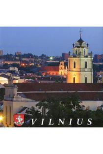 Vilnius (atvirutės) |