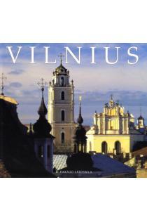Vilnius (suvenyrinis albumėlis vokiečių k.) |